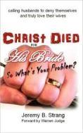 Christ Died