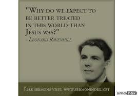 leonard ravenhill quote