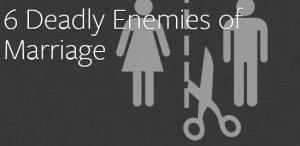 tim challies enemies of marriage