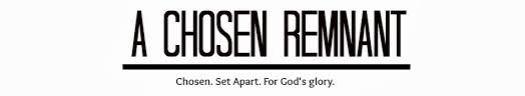 chosen remnant