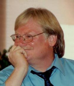 Pastor Larry Seguin