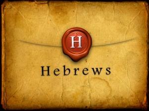 hebrews - bible