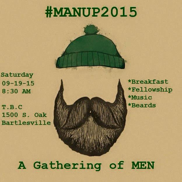 man up fall 2015