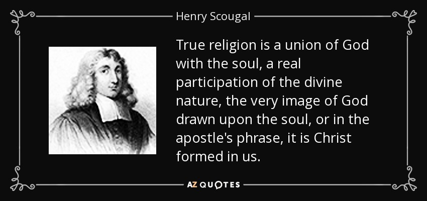 henry scougal quote