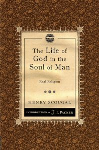 Life of God - Henry Scougal