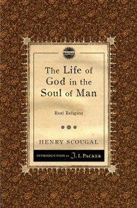 Life of God - Henry Scougal