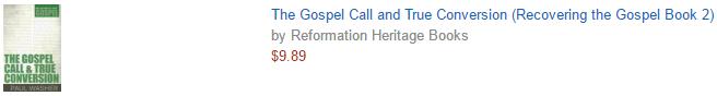 gospel call