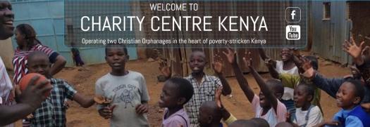 Charity Centre Kenya