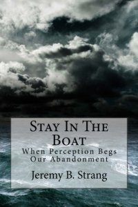 Stay In The Boat