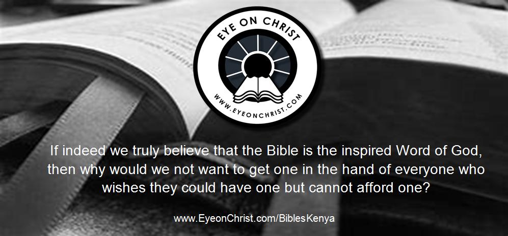 BiblesKenya